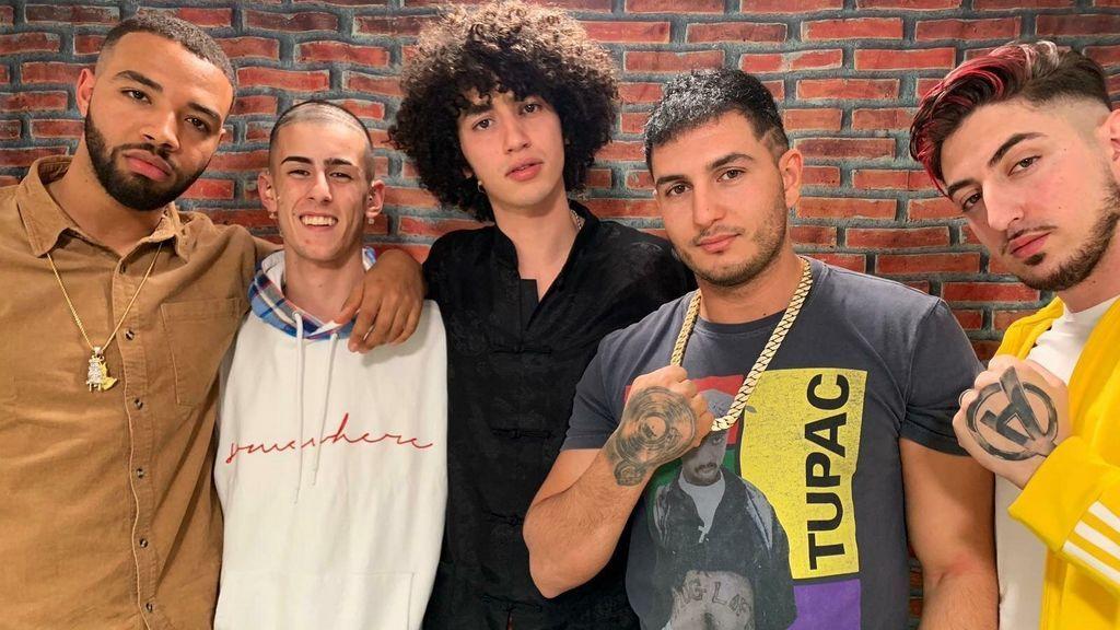 """""""Placa-placa"""": 'El Cejas' se estrena mañana como nuevo presentador de MorninGlory"""