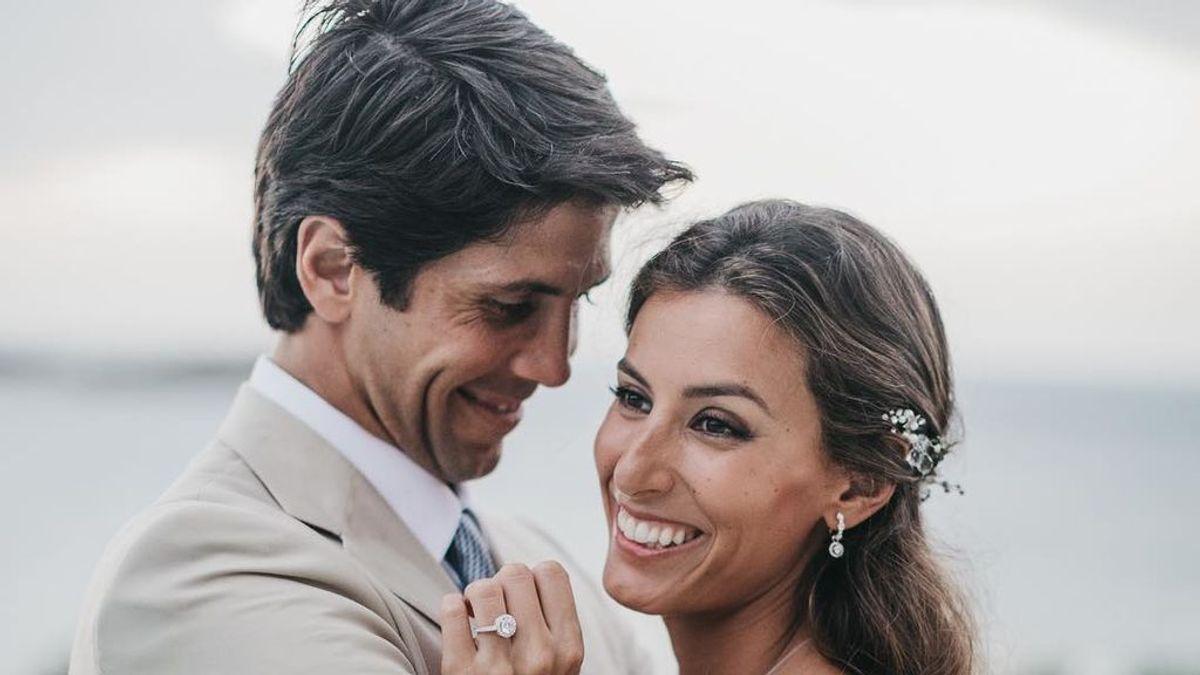 """Tamara Falcó confirma que ha nacido el hijo de Ana Boyer y Verdasco: """"Un niño muy esperado por todos"""""""
