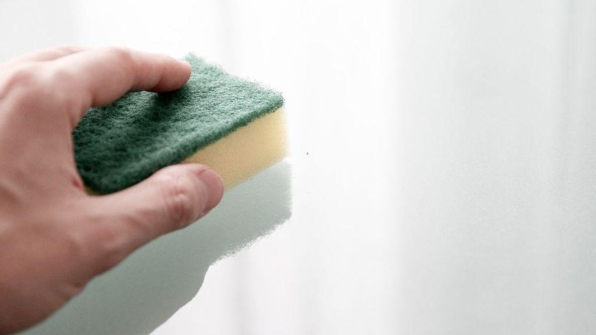 Cinco cosas que limpias mal en tu casa