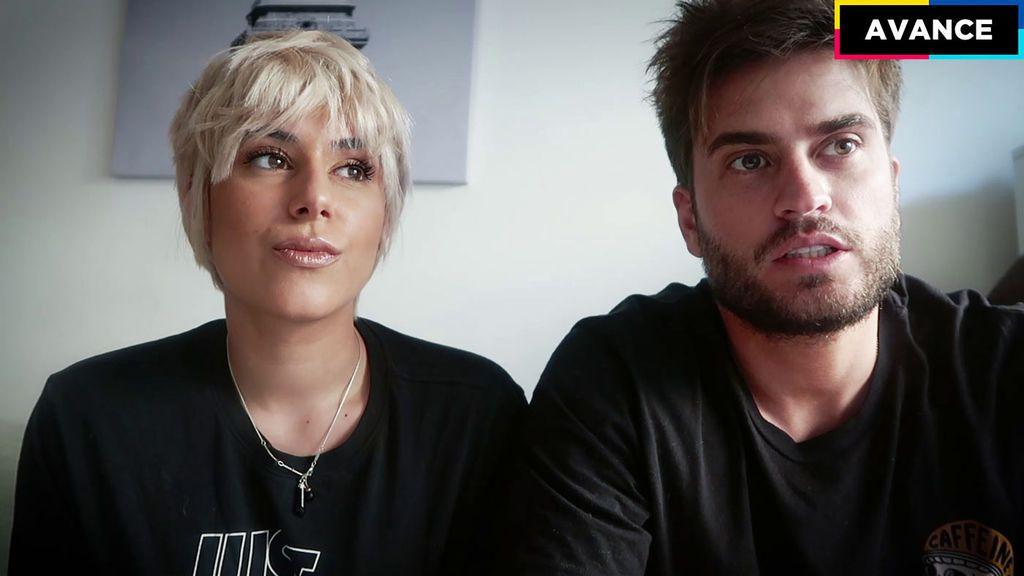 Avance | Bea y Rodri explican el paréntesis en su relación, mañana en mtmad