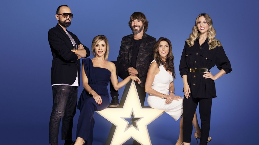 CincoMAS emitirá 'Got Talent España'
