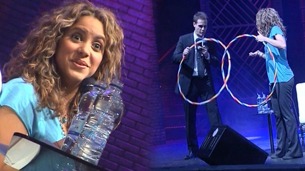 Christian Gálvez retó a Shakira hace 13 años en 'CQC'