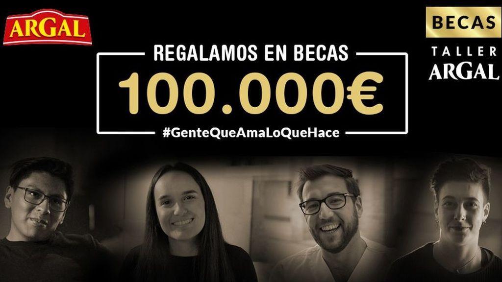 Mediaset España y Argal lanzan la campaña 360º con mayor presencia y prescripción de la televisión
