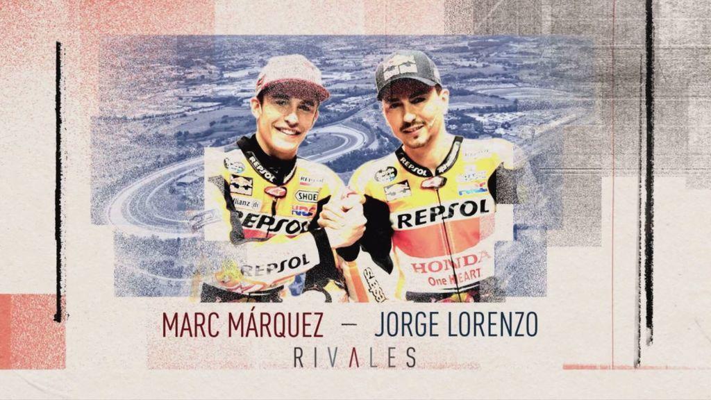 Fin de semana de Motociclismo en Telecinco