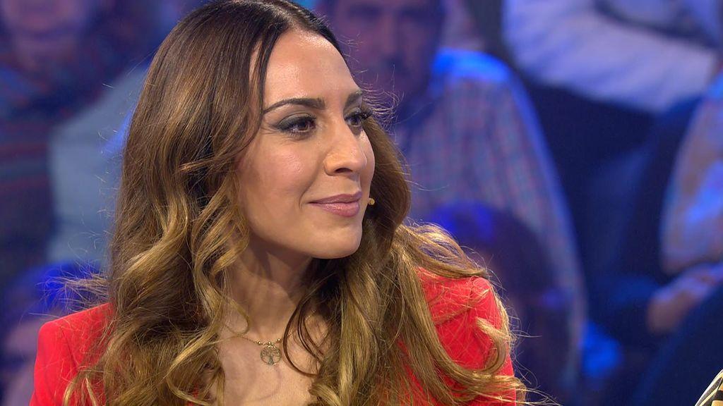 La noche mágica de Mónica Naranjo: sorprende a un fan y se reencuentra con su pasado
