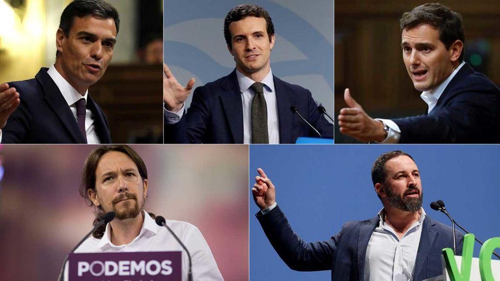 Qué líder político es el más buscado en Internet y por qué