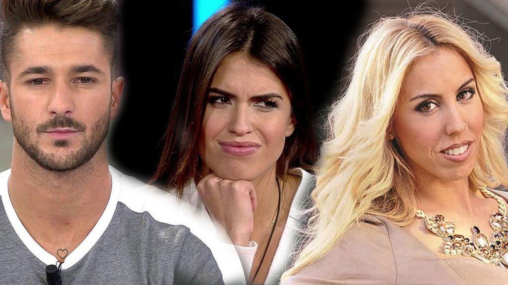 El pullazo definitivo de Hugo Paz y Amanda 'GH' a Sofía tras su expulsión