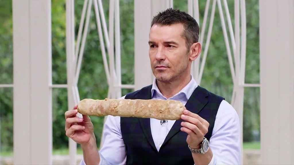 La receta: aprende a hacer pan, paso apaso