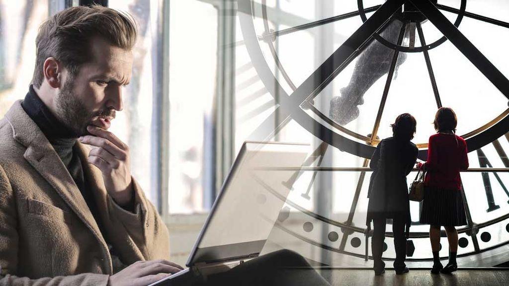 Siete preguntas absurdas que surgen con el cambio de hora