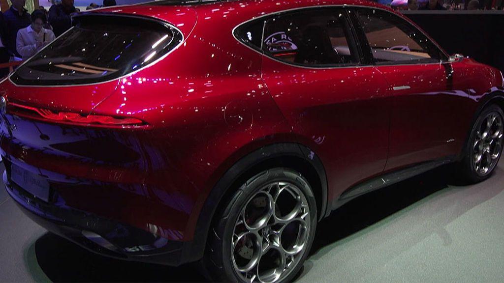 El primer híbrido enchufable de Alfa Romeo: conoce todos los detalles del 'Tonale'