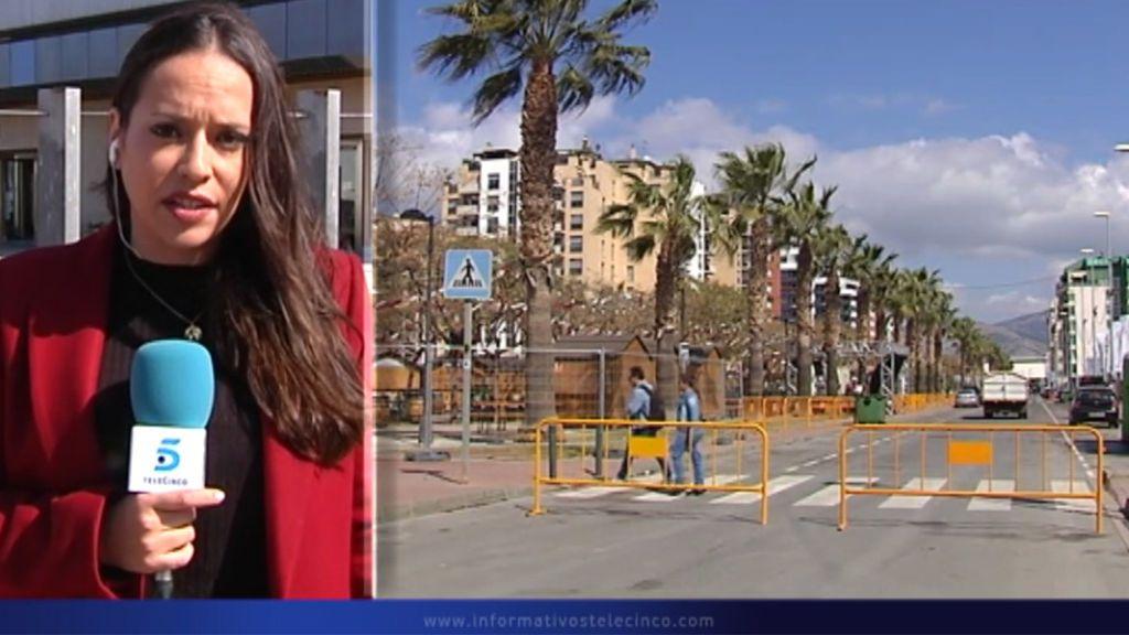 Internados tres menores por violar repetidas veces a una adolescente en Castellón