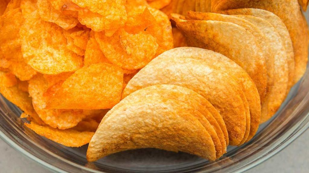 PATATASCHIPS