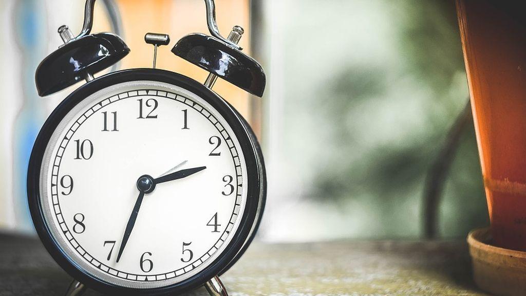 Estos son los efectos del cambio horario