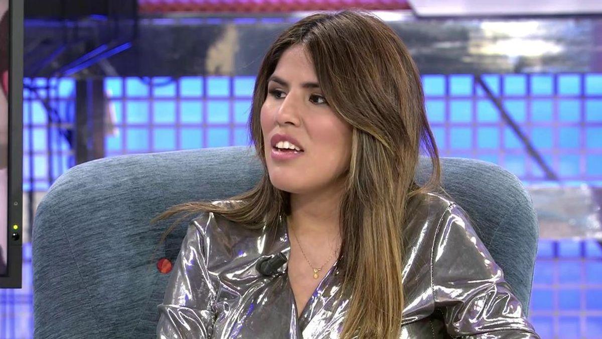 Isa Pantoja explica cómo se lleva con Irene Rosales y el mal trago que Kiko Rivera le hizo pasar a los 16 años