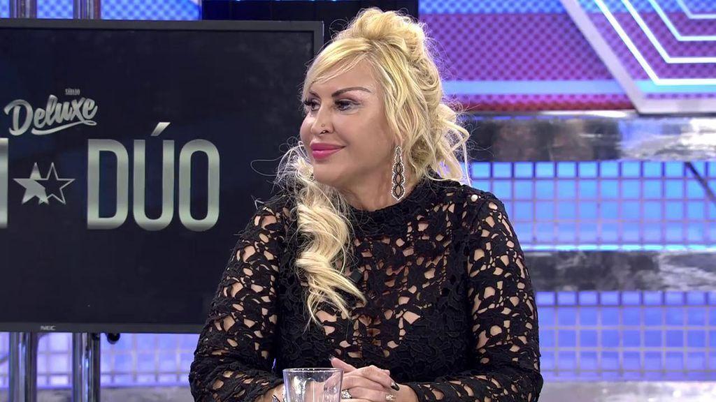 Raquel Mosquera desvela su peor momento con María Jesús Ruiz en 'Supervivientes' y que no se vio en televisión