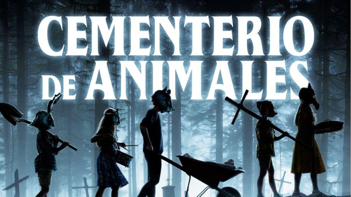 'Cementerio de Animales', la espeluznante adaptación de Stephen King que arrasa en las críticas