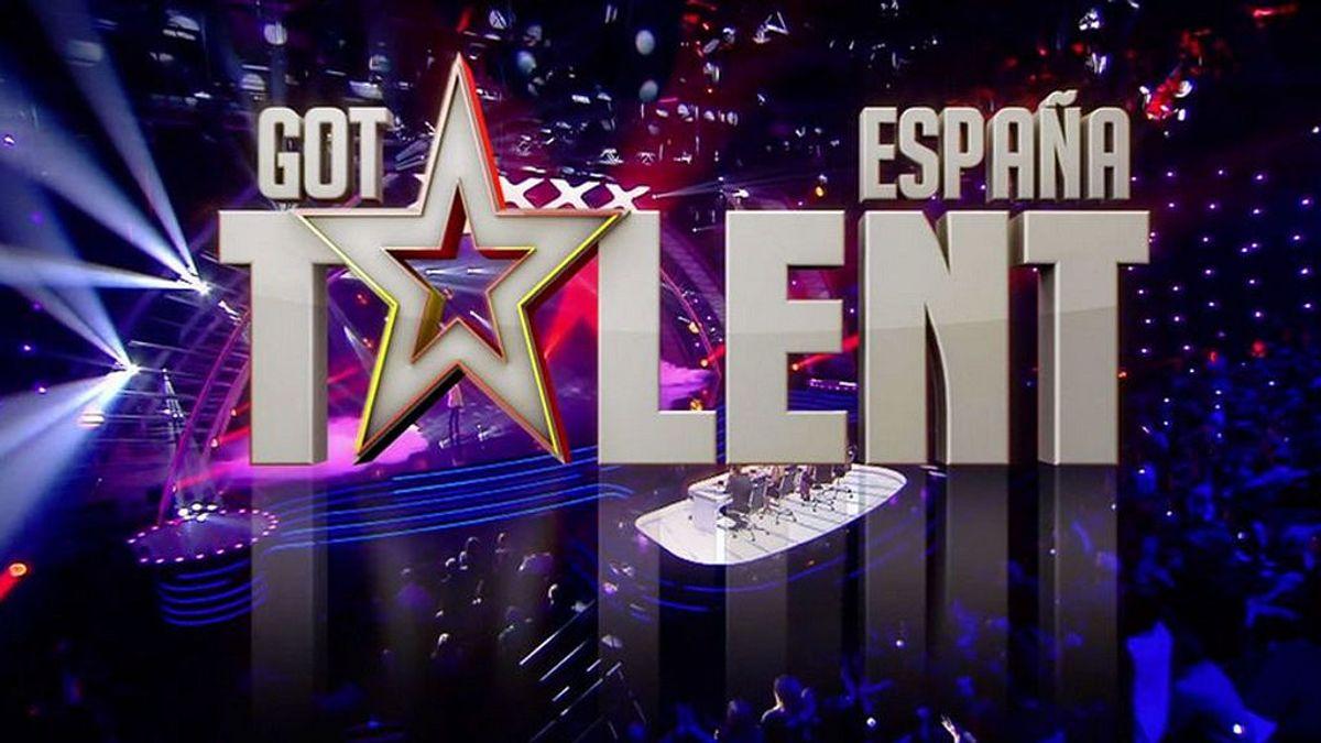 ¡Apúntate al casting de 'Got Talent'!