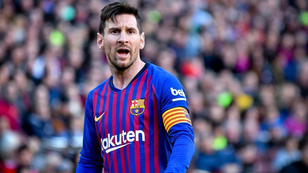 """Valverde echa cuentas para la Liga: """"Quedan nueve partidos y si ganamos seis somos campeones"""""""