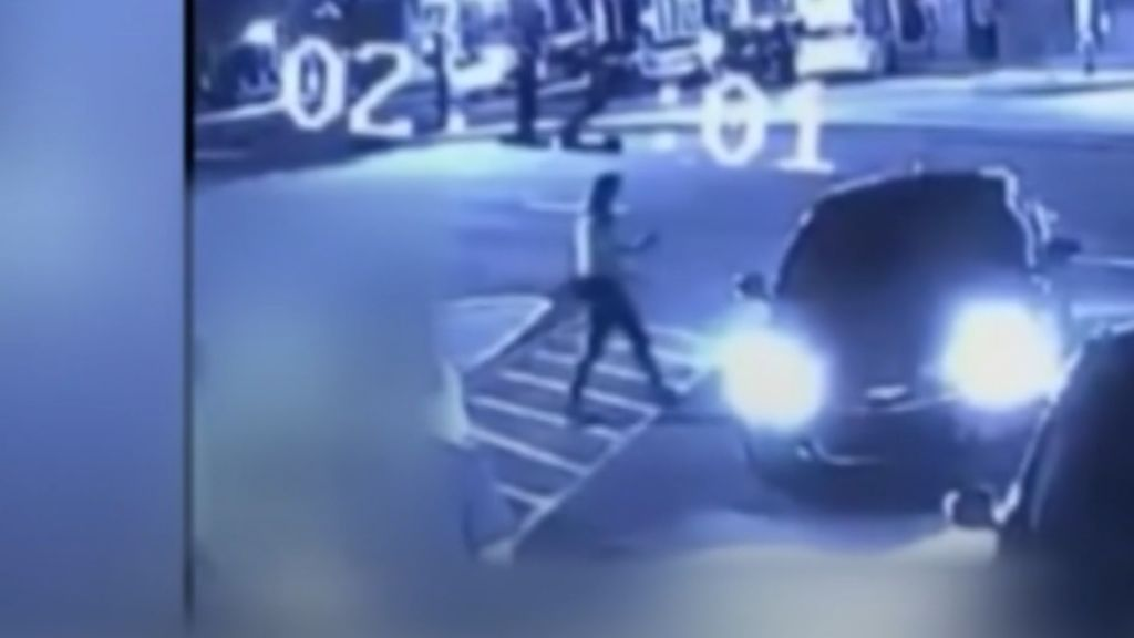 Las últimas imágenes de la joven que perdió la vida por confundir un coche con un Uber