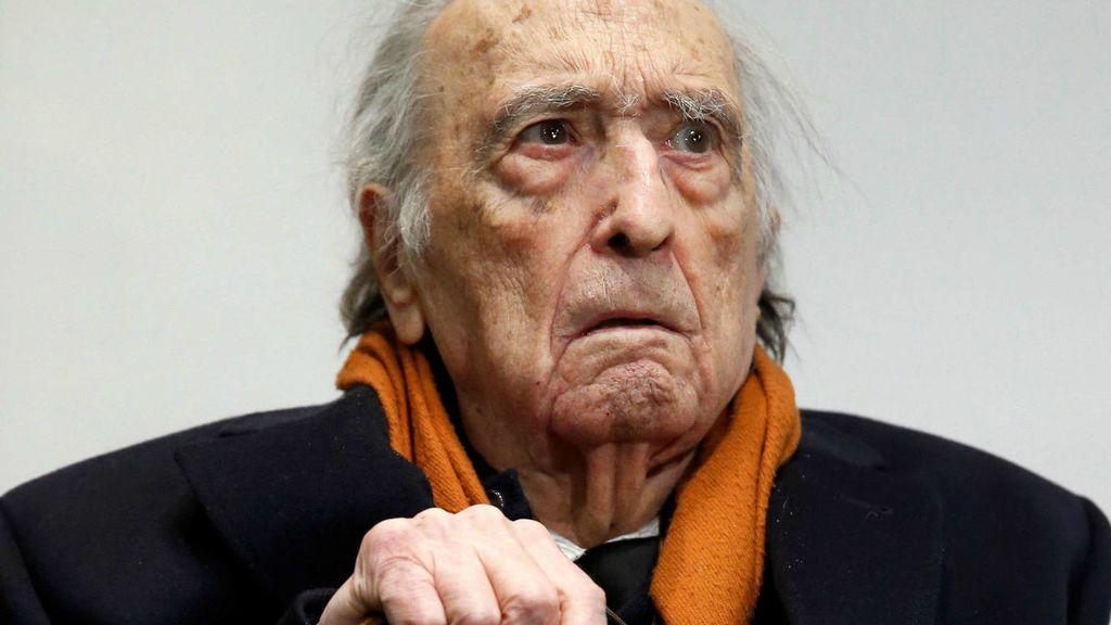 Muere Rafael Sánchez Ferlosio, a los 91 años