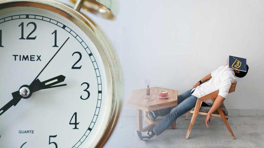 El lunes será muy lunes: efectos del cambio de hora en tu cuerpo