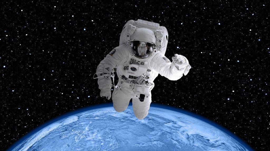 ¿Lo tuyo es estar tirado sin hacer nada? Eres lo que está buscando la NASA