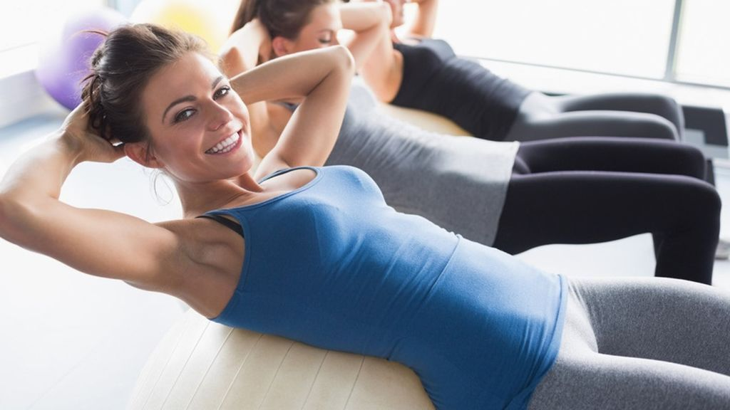 Un estudio confirma lo que nos temíamos: Hacer ejercicio es mejor que la dieta para perder peso