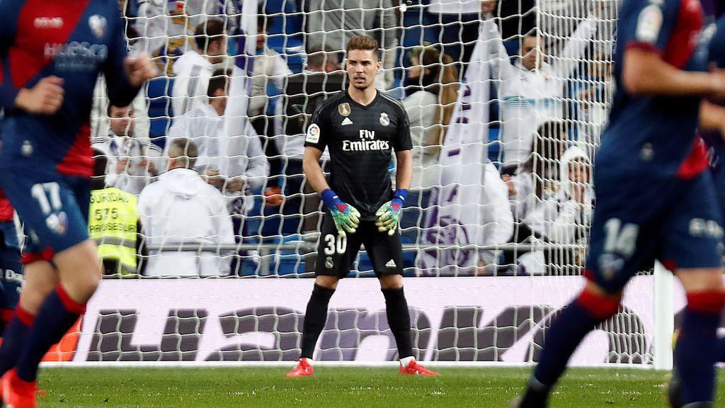 ¿Hizo bien Zidane poniendo de titular a su hijo?