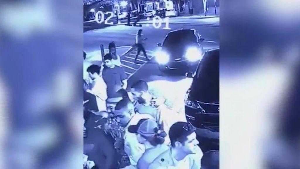 Asesinada tras subirse a un coche que pensaba que era el Uber que había pedido