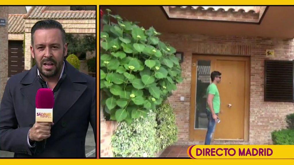 Belén Esteban quiere alquilar la casa de Toño Sanchís por 2.500 euros al mes, según Kike Calleja