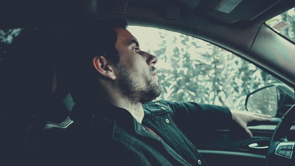 No me saco el carné porque tengo fobia a conducir