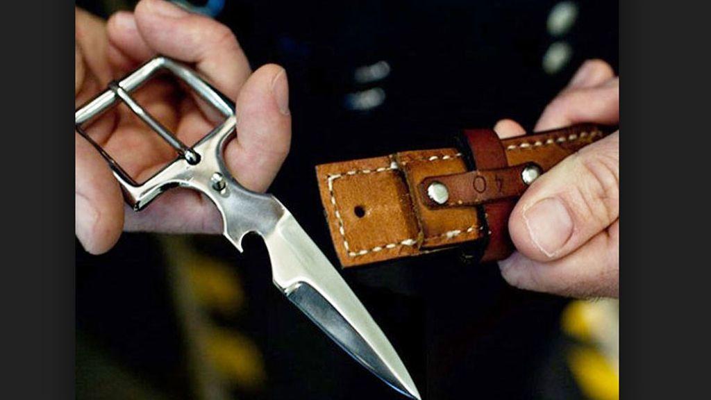 Oleada de apuñalamientos en Reino Unido: La Policía tendrá móviles con escáner para detectar armas blancas