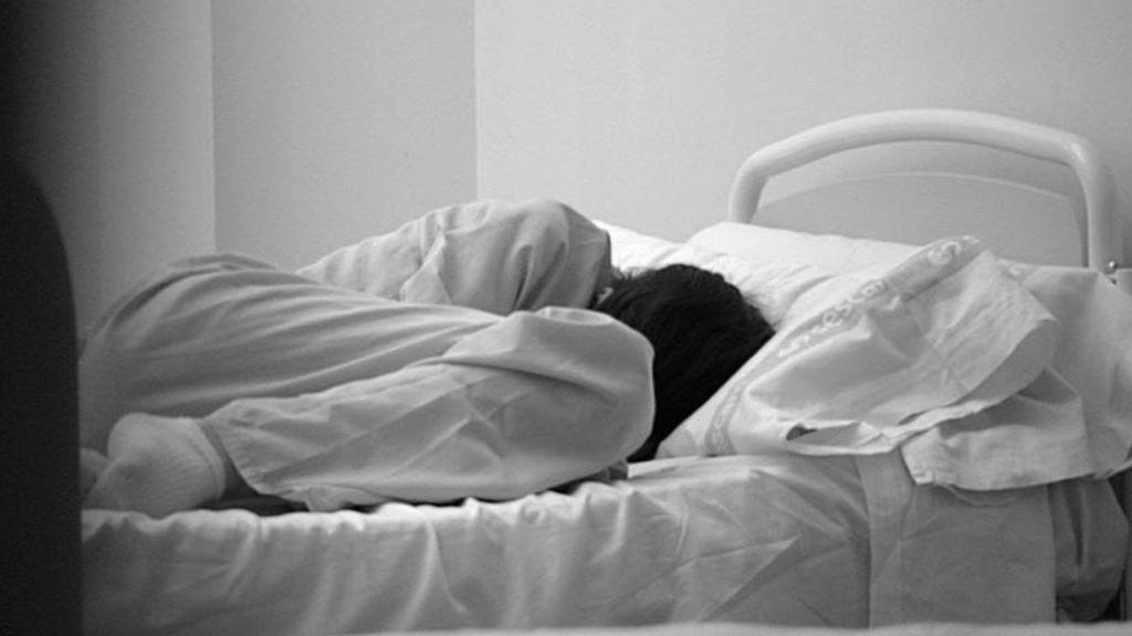 El infierno de Aleixandra con la anorexia: su grito desesperado por más recursos contra la enfermedad