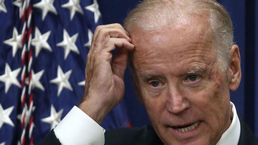 El ex vicepresidente de EEUU Joe Biden, nueva acusación de acoso sexual