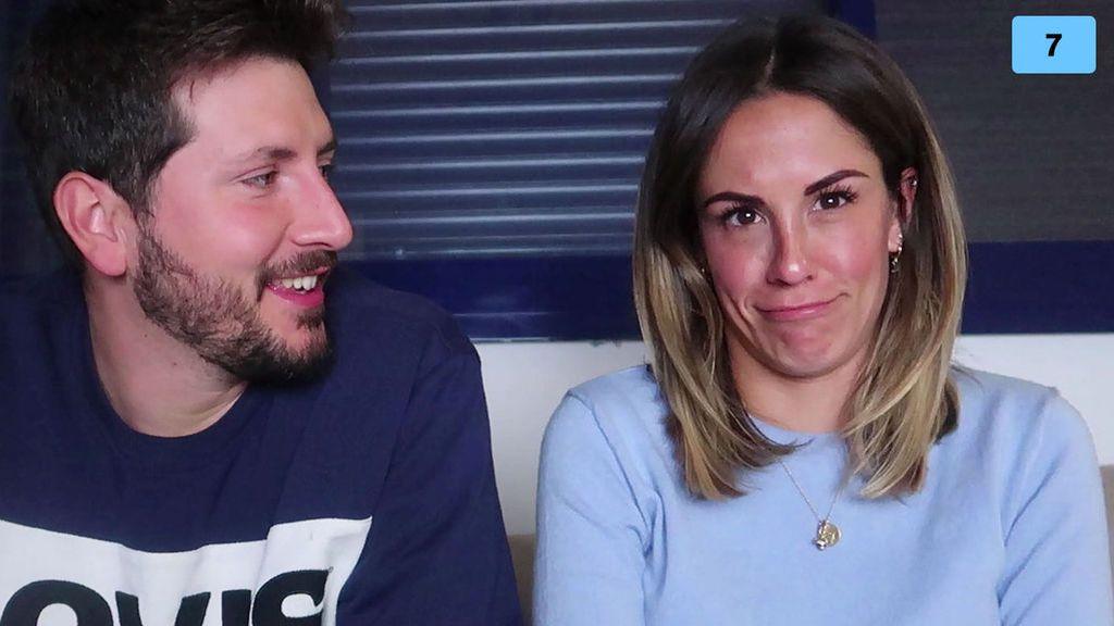 Susana y Manu responden a las preguntas que siempre quisisteis saber de la pareja 'cabesa' (1/2)