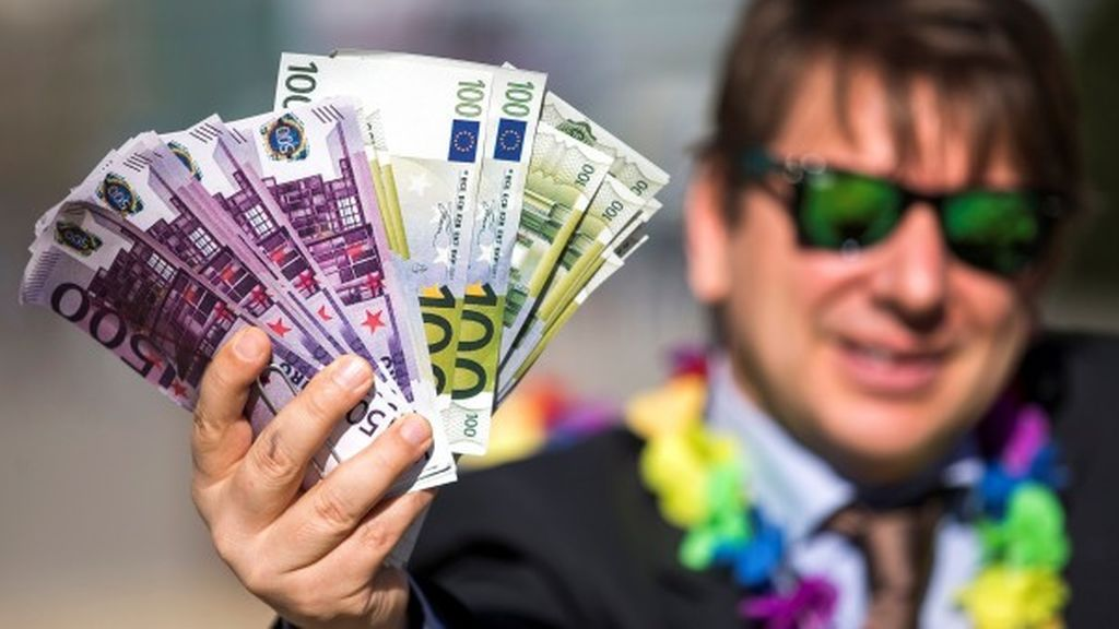 El pago de sobornos al año supera el 2% del PIB mundial