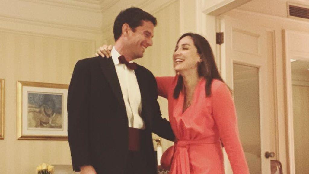 """Ivan Miranda Álvarez, el hombre con el que Tamara Falcó confirma estar """"happy"""""""