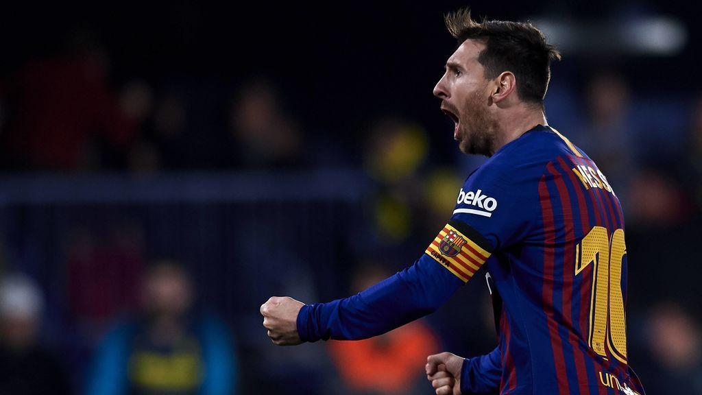 ¿Crees que el Barça puede perder la Liga?