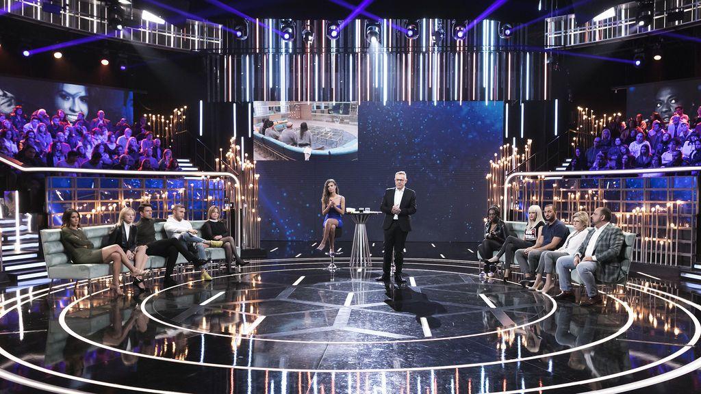 'GH DÚO' entra en su recta final  con la expulsión de un finalista