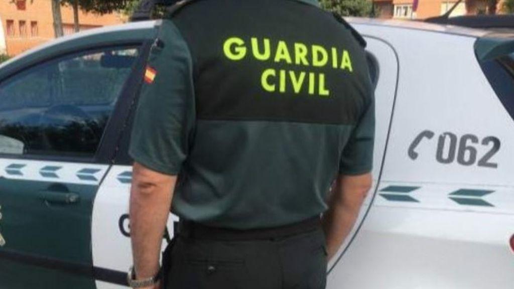 El detenido por muerte de su pareja en Rojales alertó del crimen a un amigo
