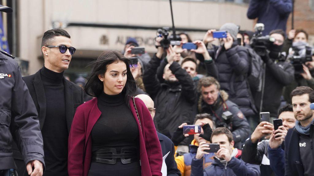 Cristiano pierde en los tribunales y saldrán nuevos datos sobre su presunta violación y sus presuntos delitos fiscales