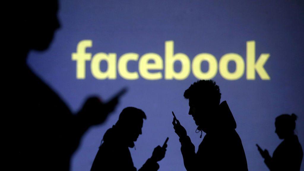 Facebook pide la contraseña del correo electrónico a algunos usuarios para comprobar su identidad