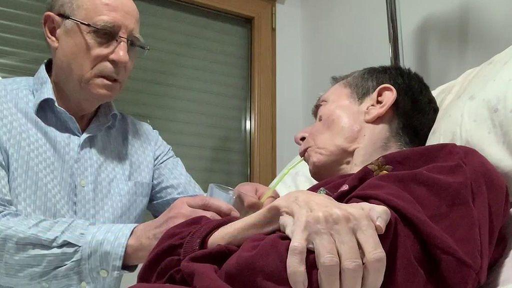 Vota: ¿Crees que habría que regular la eutanasia?