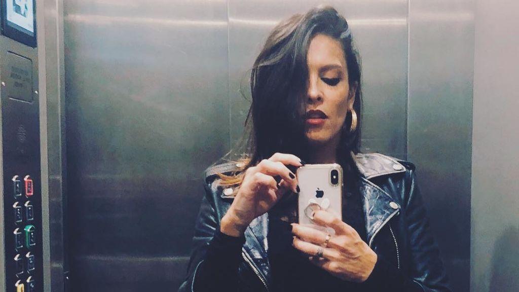 """Lorena Castell comparte su peso tras el parto: """"¿En serio? o """"He bajado poquísimo"""""""