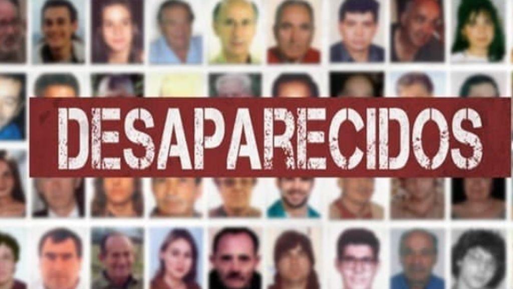 """""""Aún recuerdo su sonrisa pícara y sus ojos·: SOS Desaparecidos, el homenaje de un padre a su hijo"""