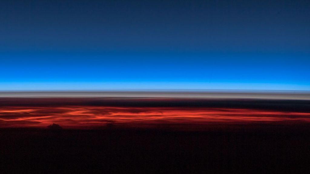 Hay más gas CO2 en la atmósfera que nunca en tres millones de años