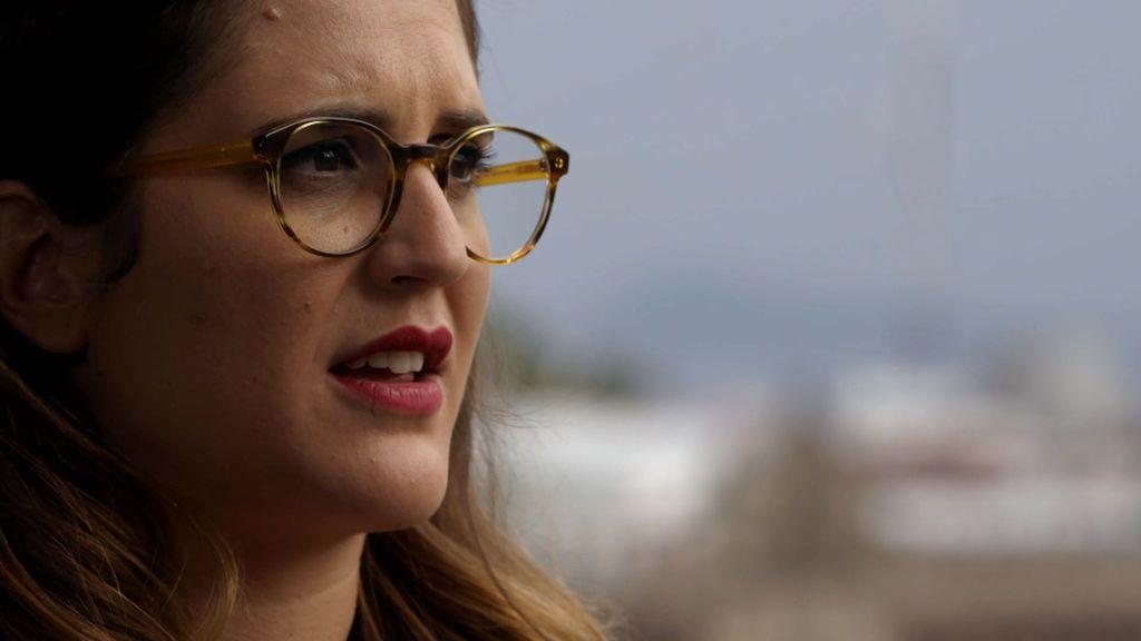 """Elena Reina, víctima de intento de secuestro en Los Cabos: """"Es común que te violen y te maten"""""""
