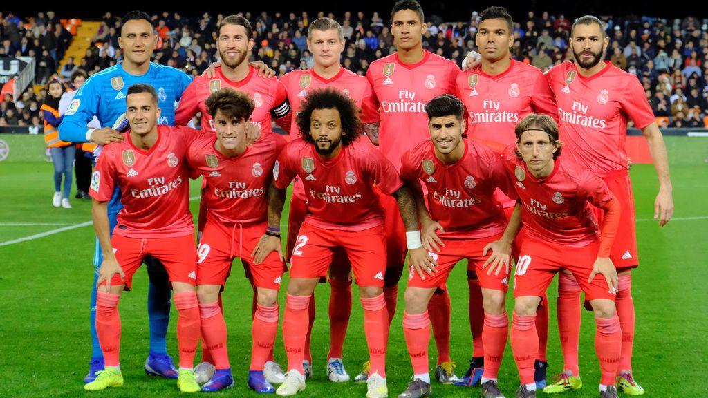 ¿Quiénes tendrían que quedarse en el Real Madrid la próxima temporada?