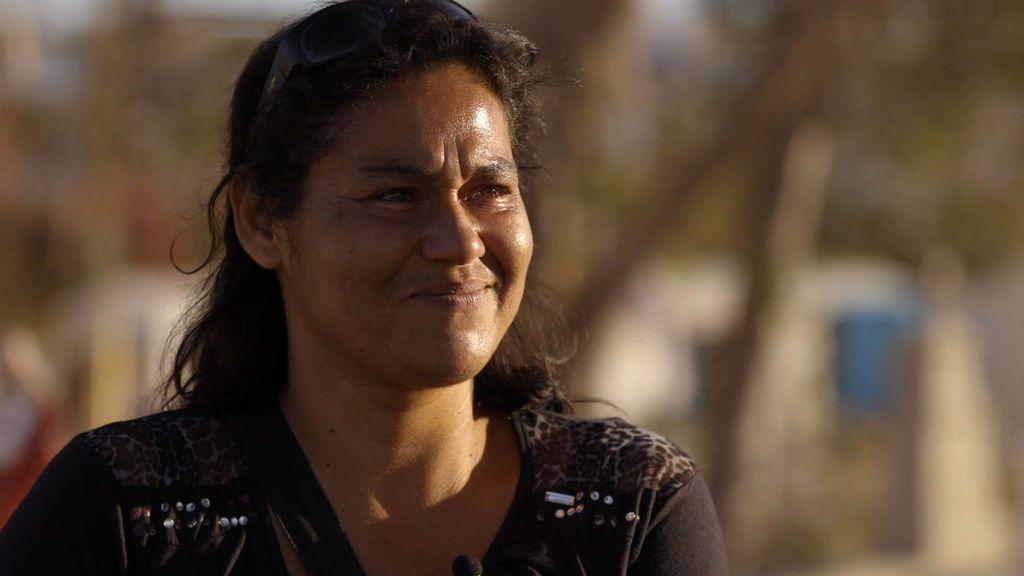 """Madre de un niño asesinado por los cárteles: """"Nos han quitado la vida a toda la familia"""""""
