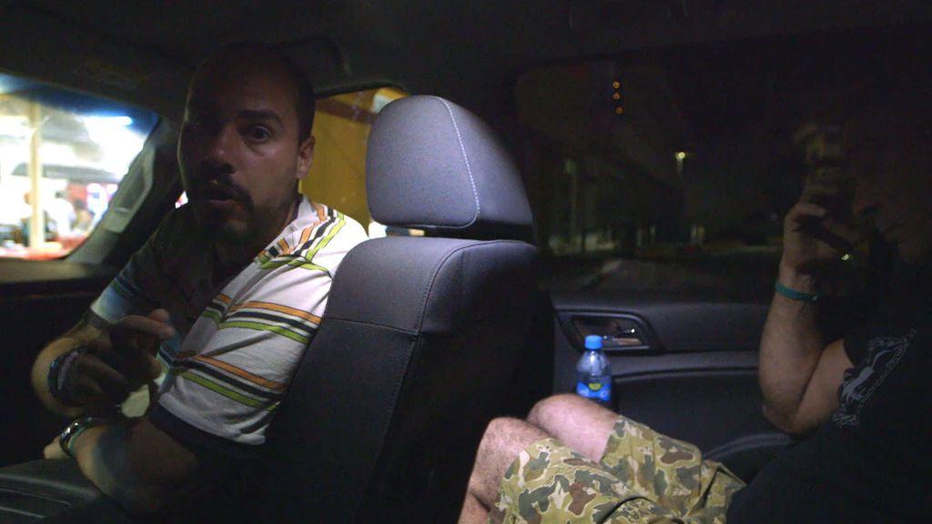 Pampliega solo necesita dos minutos y 50 euros para conseguir cocaína